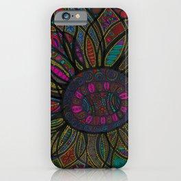 """Bohemian"" iPhone Case"