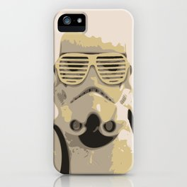 Swag T-25 iPhone Case