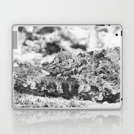 Crocodilefish Laptop & iPad Skin
