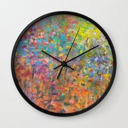 Radiance Wall Clock