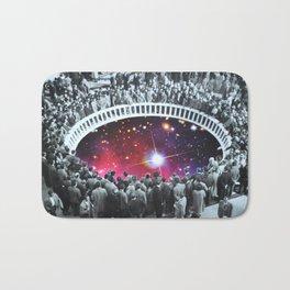 Observatory Bath Mat