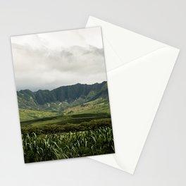 Waianae Valley - Hawaii Stationery Cards