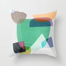 Graphic 122 Throw Pillow