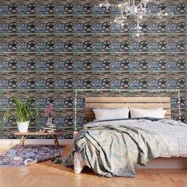 Blue Bonnets Wallpaper
