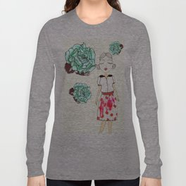 Boba Long Sleeve T-shirt
