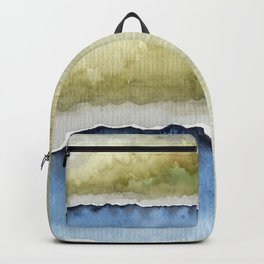 Green by the Sea Backpack