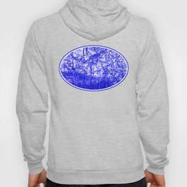 The Blue Forest Hoody