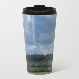 The English Countryside II Travel Mug