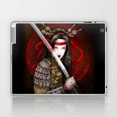 Dragon heart Laptop & iPad Skin