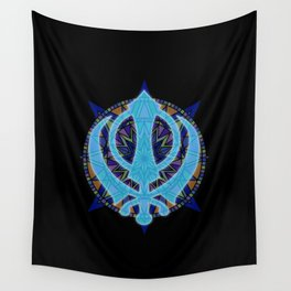 World Religions -- Sikhism Wall Tapestry