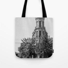 Barrio de la Boca. Buenos Aires. Tote Bag