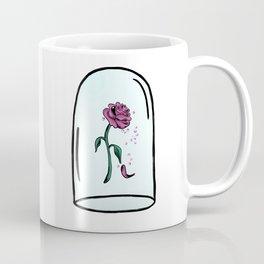 Enchanted Rose Coffee Mug