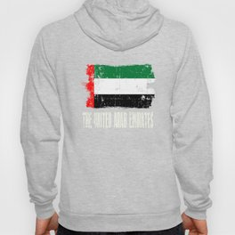 World Championship  United Arab Emirates Tee Shirt Hoody