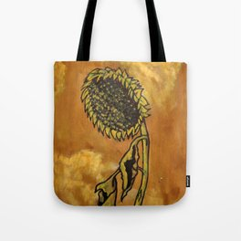 The Drought Tote Bag