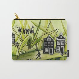 The Green Grass of Home #1 Carry-All Pouch
