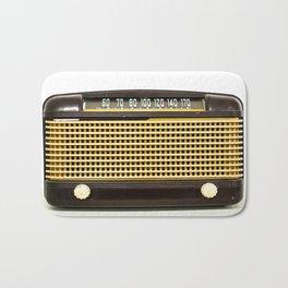 Radio TWO Bath Mat