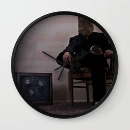 No Control  Wall Clock