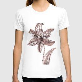 Henna Lily T-shirt