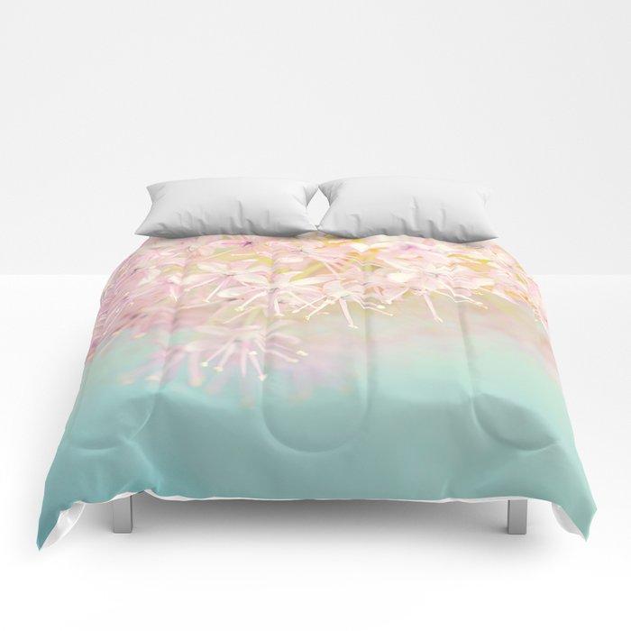 Allium Comforters