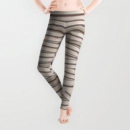 Mummy Wrap Leggings