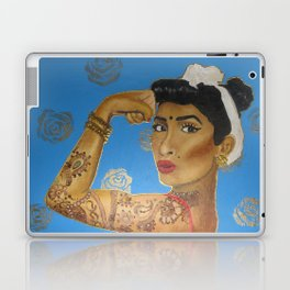 Riveter Laptop & iPad Skin