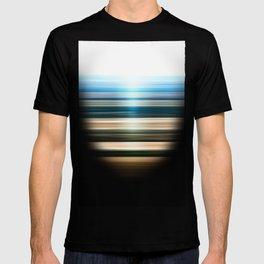 Canyon Stripes T-shirt