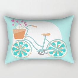 Obvious Bicycle  Rectangular Pillow