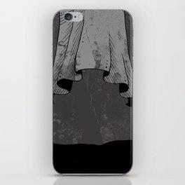 Judgement iPhone Skin