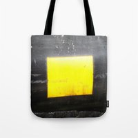 square Tote Bags featuring SQUARE by Manuel Estrela 113 Art Miami