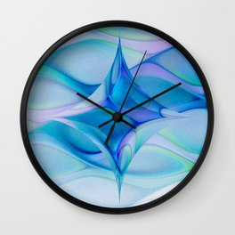 There is a Point to it Wall Clock