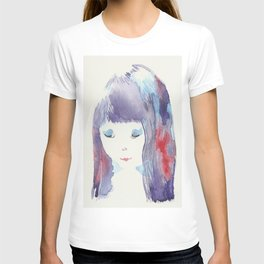 Blushing Beauty T-shirt