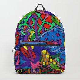 hop skip Backpack