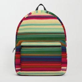 Strip Brave Backpack