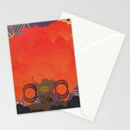 SHE LOVED HERSELF Stationery Cards