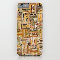 Mit Hopfen (With Hops) Slim Case iPhone 6s