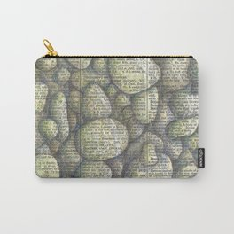 Stony River Bottom Carry-All Pouch