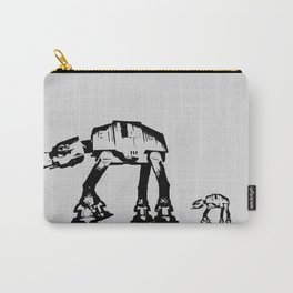 Like Father Like Son Carry-All Pouch