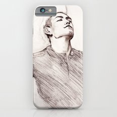 Knock Out iPhone 6s Slim Case