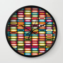 STACK Wall Clock
