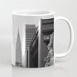 A perfect New York City stroll Coffee Mug
