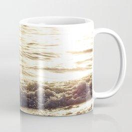 Baby Girl in the Gulf Coffee Mug
