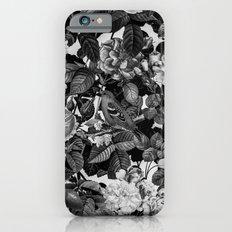 Floral Pattern II Slim Case iPhone 6s