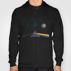 The Dark Side... That's No Moon! Hoody