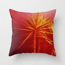 Plantlife Throw Pillow