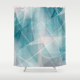 Pattern 2017 026 Shower Curtain