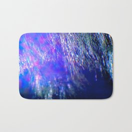 Under the Shimmering Branches Bath Mat