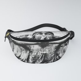 Question Fanny Pack