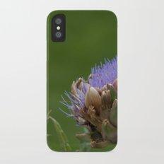 artichoke 2 iPhone X Slim Case