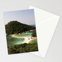 Koh Nang Yang Stationery Cards