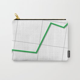 Statistic Up Carry-All Pouch